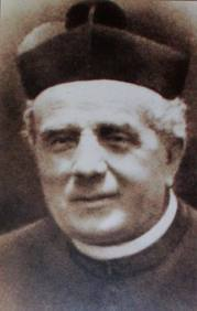 Luigi Guanella - Marian apparitions