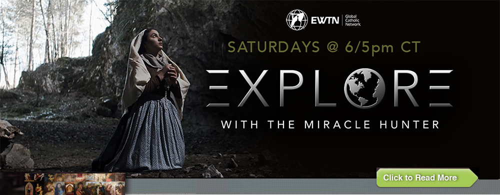 MiracleHunter Radio - LIVE Tuesdays 4:00 PM CST